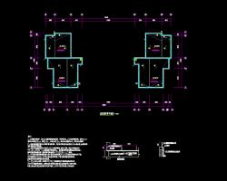 十七层住宅楼工程电气施工图纸