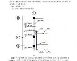 安装工程排水安装预算基础知识(上册)(PDF格式)56P