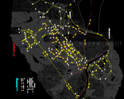 污水收集与输送管网图纸(含招标文件)