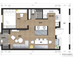 天鹅湖新中式别墅高清效果图+施工图