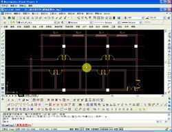 鸿业暖通单线风系统设计流程视频