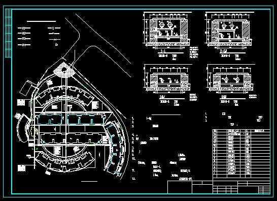 图纸外网图纸v图纸结构免费下载荷兰管道小区风车图片