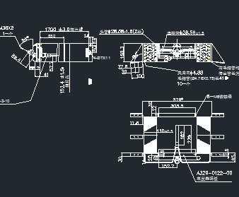客车空调换热器设计图免费下载 - 暖通图纸 - 土木