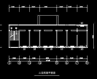 某三层办公楼采暖工程施工图