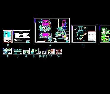 某炼钢厂v系统系统设计图免费下载绘制数据流程图的原则图片