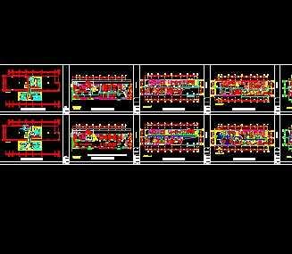 某钢厂项目系统电话施工设计方案兴义高炉设计公司房屋图片