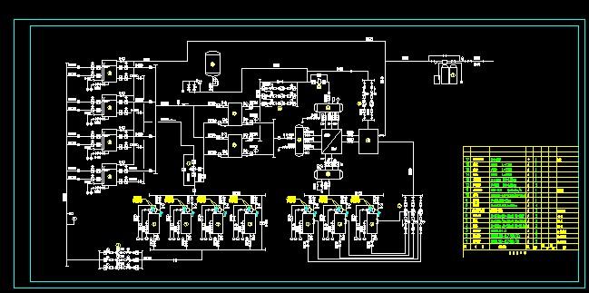 蓄热式电锅炉原理图