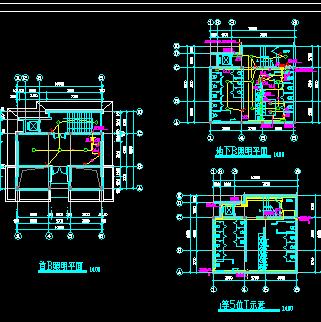 软启动器运用原理接线图例免费下载