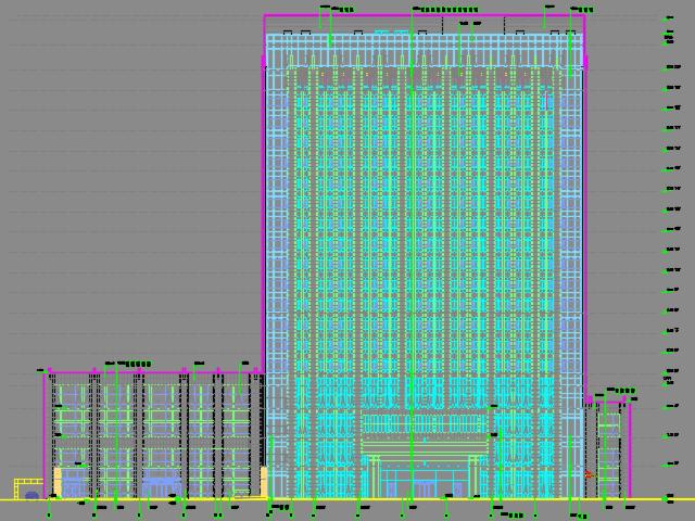某医院建筑施工图