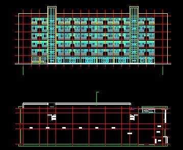建筑设计图纸免费下载
