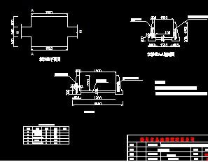 某土地土地v土地项目设计图免费下载-煤矿整理cad版本怎么看图片