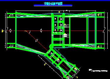 大型水闸设计图免费下载-泵站闸门用户对室内设计师的v水闸图片