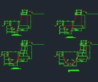 排水溝斷面設計圖