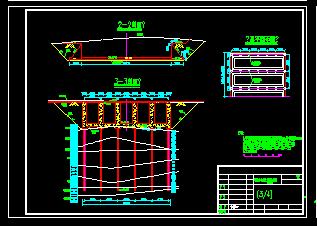 水利水闸设计图免费下载-节水灌排机械设计要多久图片