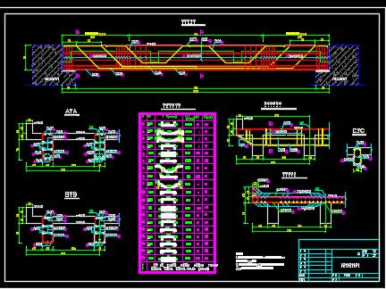 闸桥工程人字门安装施工方案