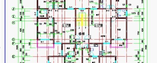 天正CAD初级随堂v材料材料-天正技巧图纸笔记机械图片