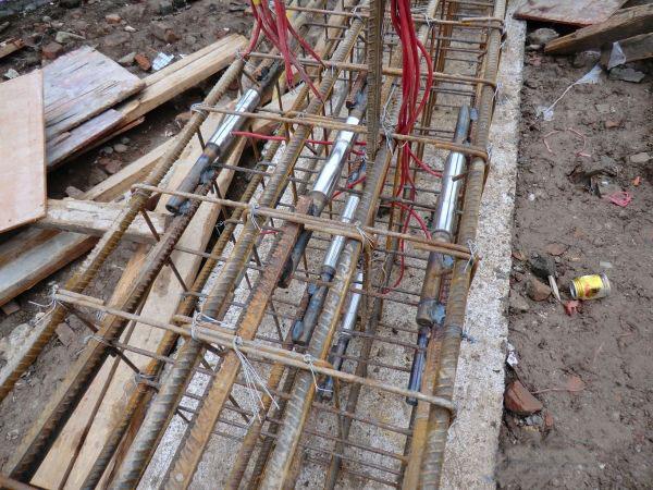 【现场知识】高层建筑地下室基坑施工全过程图片集二