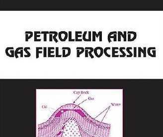 石油和天然气现场处理(英文版)免费下载 - 岩土
