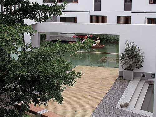 """新中式""""景观设计"""