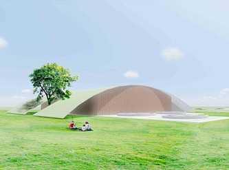 某村庄规划设计方案免费下载