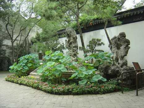中国江南私家园林举例免费下载 - 园林书籍 - 土木工程网