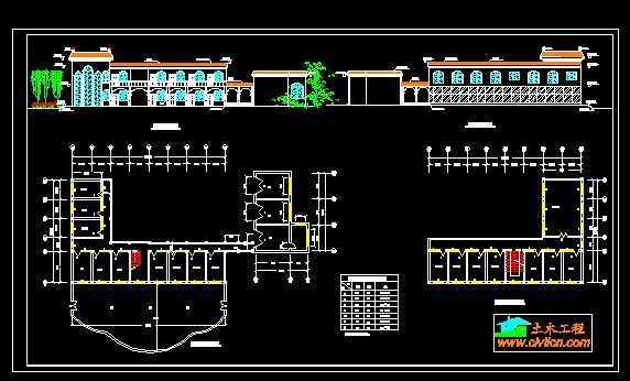 景观规划设计 - 土木工程
