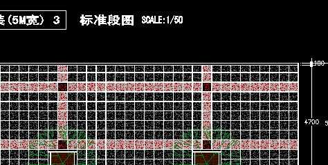 人行道铺装标准图免费下载 园林景观效果图 高清图片