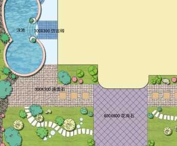 某别墅设计平面图免费下载