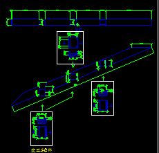 仿古建筑设计详图