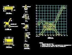 凳子与椅子设计图免费下载 - 小品及配套设施 - 土木图片