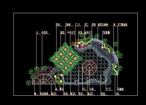 生态养猪场设计图展示图片
