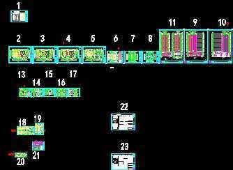 带地下室高层建筑造价案例