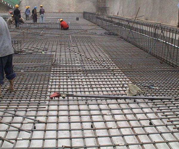 屋面卷材隐蔽_建筑工程地基与基础隐蔽工程验收包括哪些?-