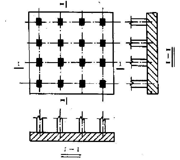 什么是平板式基础?图片