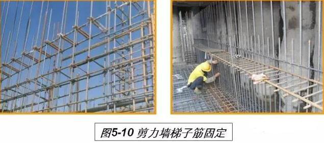 梯子筋-质监站推荐的优质工程指南