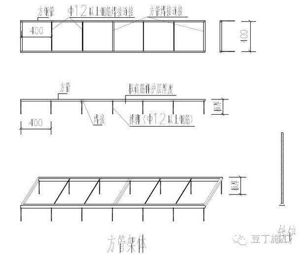 工程知识 03  结构设计知识 03 正文   (3)安排足够数量的钢筋工