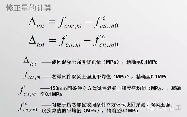 若你还不熟悉回弹法检测混凝土强度,可以看这里