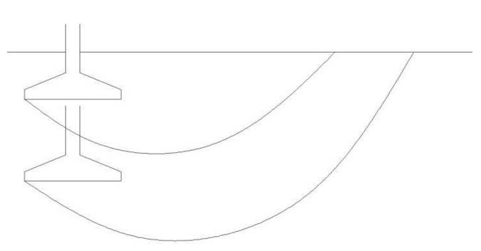 基础宽度和埋置深度的地基承载力修正系数具体