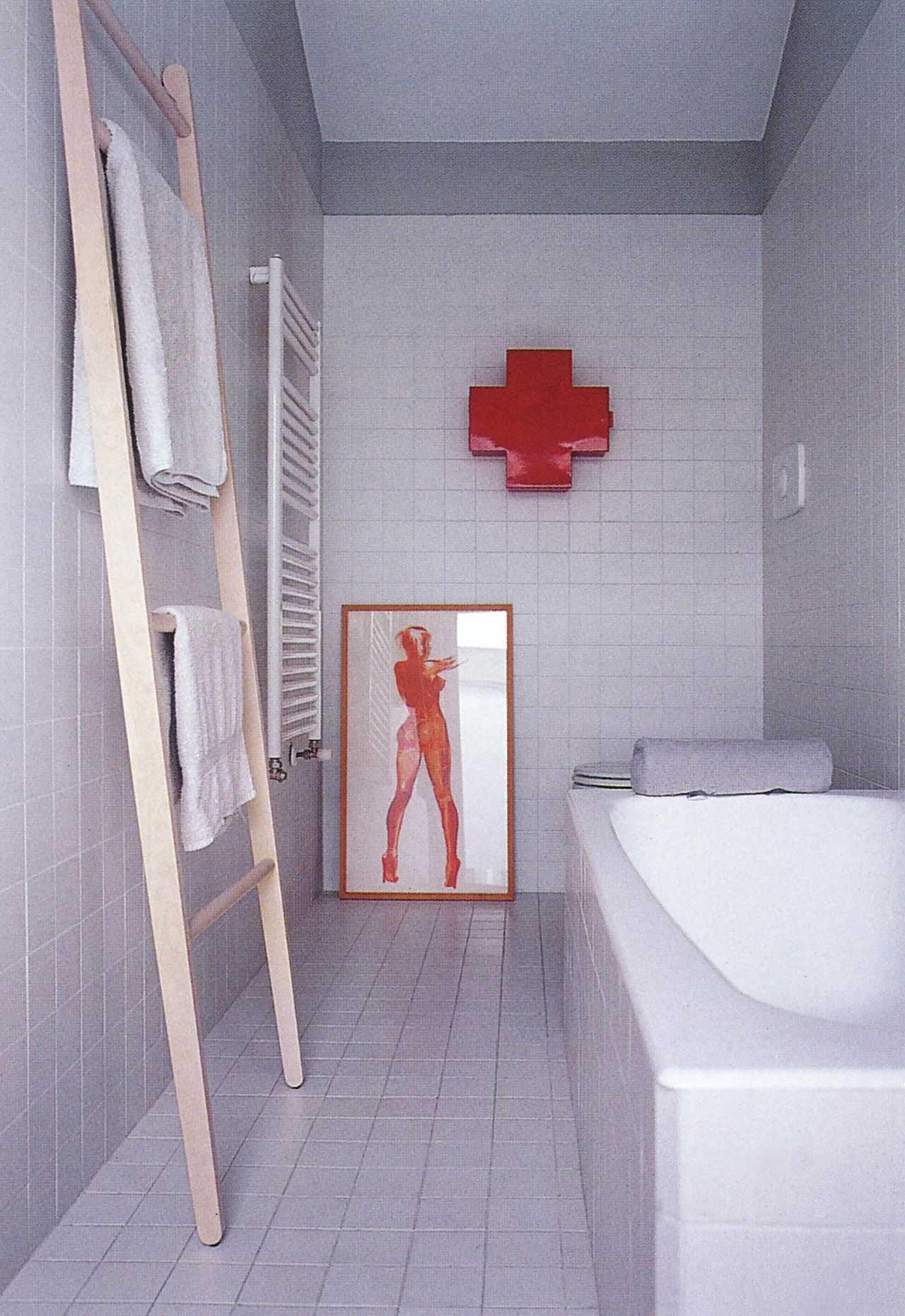 卫生间设计 - 装修效果图