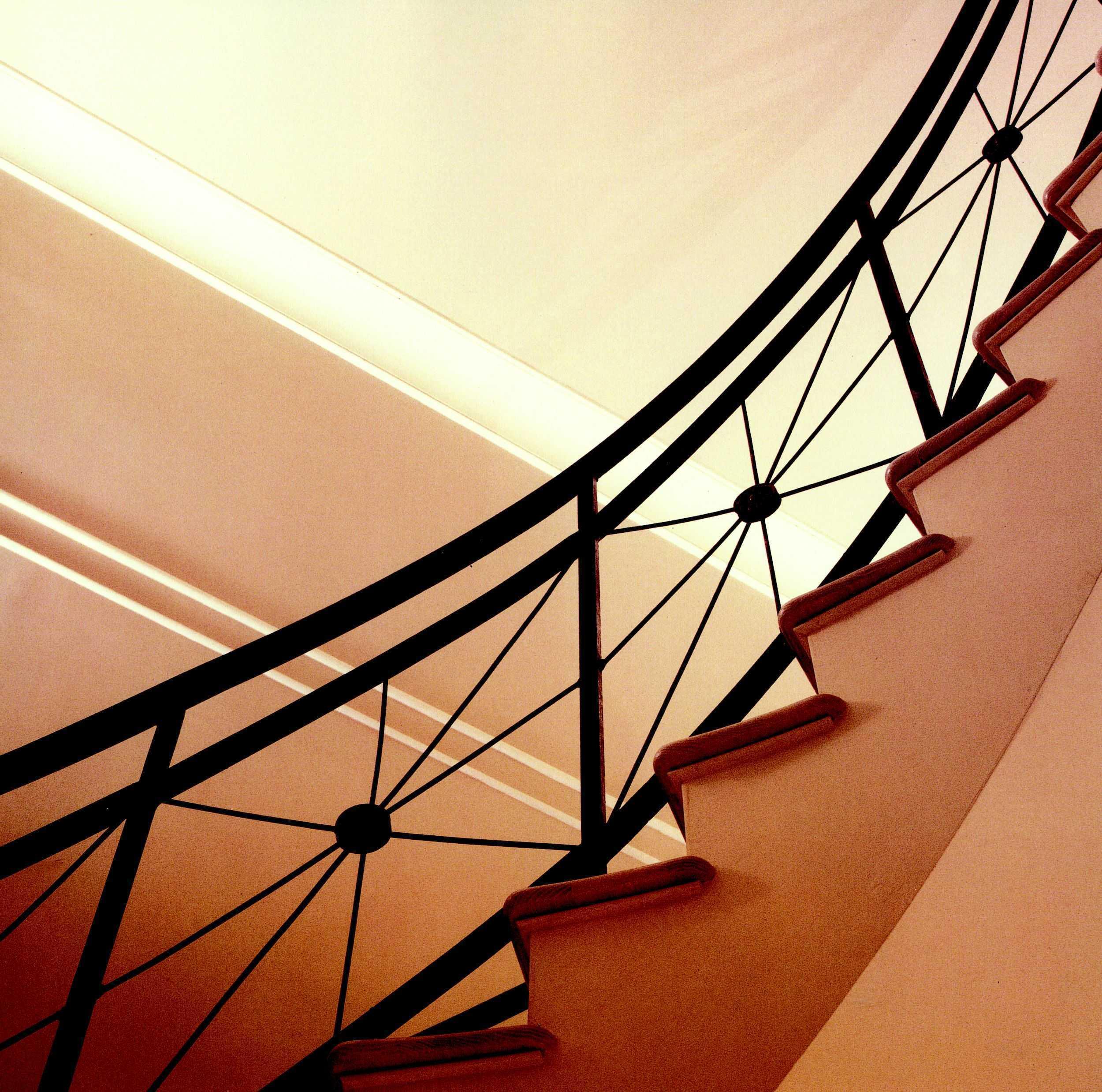 欧式别墅细节设计 - 装修效果图