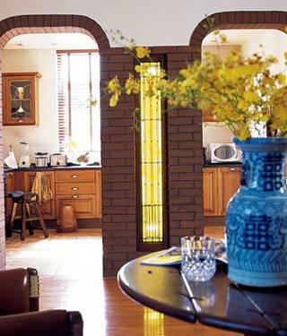 家居装饰 追求落叶归根的东方深邃 装修效果图高清图片