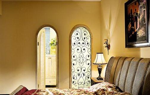 欧式玻璃拱门图片大全