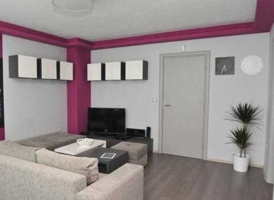 客厅装潢效果图 白领多功能客厅装修
