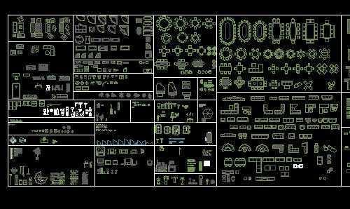 D技术.B大型图纸.议桌免费下载-+装修图纸-模型指什么餐桌v技术意思图片