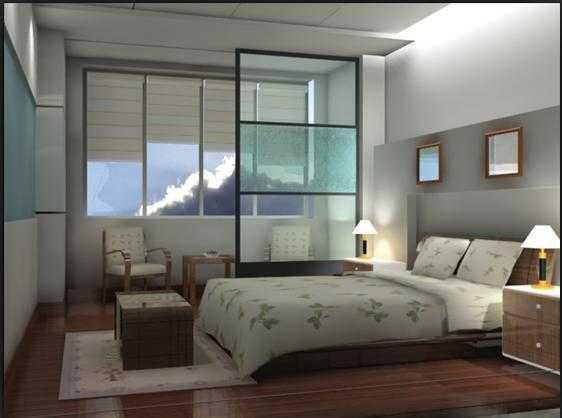 室内装修cad图带3d效果图及3d源文件免费下载 装修图纸高清图片