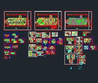 某豪华ktv装修设计图免费下载 - 装修图纸 - 土木工程
